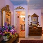 Sunrise Room Bathroom